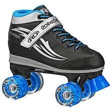 Roller Derby Firestar Size Chart Blazer Boys Lighted Wheel Roller Skate Size 5 As Is Item