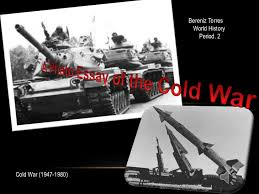 cold war photo essay world history cold war photo essay world history bereniz torres ltbr gt world history ltbr gt period