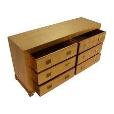 Asian Dresser 87 off asian barn nyc asian barn six drawer dresser storage 2760 by guidejewelry.us