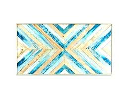 beach themed outdoor wall art metal wood decorating fascinating b