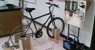 7 Shocking Facts About Bicycle Generators Off The Grid News