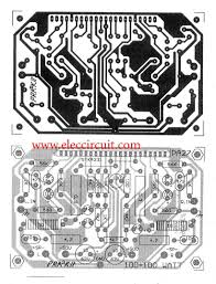 2 channel ocl 100w stereo audio lifier circuit it uses s 4231 ic products to create a simple one all pcb small and best economical