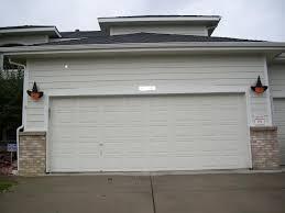 garage door lightsGarage Carriage Lights 4 Halloween