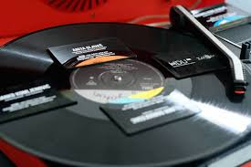 Vinyl Record Condition Chart A Comprehensive Guide To Grading Your Vinyl Records
