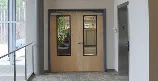 hollow metal doors frames and hardware