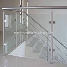 frameless glass deck railing systems interior gl cost tempered system for decks detail stainless steel