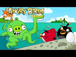 Small Picture Angry Birds Coloring Pages For Learning Colors Angry Birds