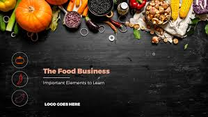 Free Food Powerpoint Templates Culinary Powerpoint Templates For Free Download Slidestore