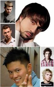 How To Find Your Hairstyle find your hairstyle men edition kikay much 3850 by stevesalt.us