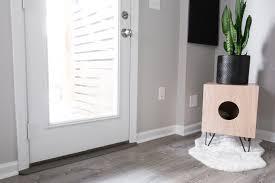 door threshold for vinyl plank flooring how