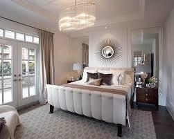 Contemporary Bedroom Mirrors In Plan 14