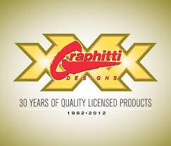 Graphitti Designs 30th Anniversary Logo For Graphitti Designs Designed By