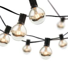 half chrome g45 a60 g125 g95 led lighting bulb