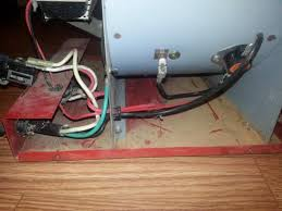 adding low voltage thermostat wiring to 240v heater doityourself 240v Thermostat Wiring 240v Thermostat Wiring #25 wiring 240v thermostat