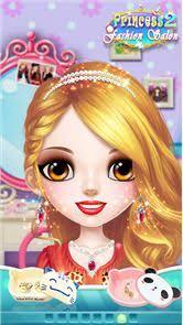 princess makeup salon 2 image