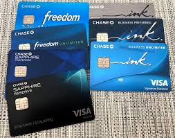 Open loans and credit cards with low credit score requirements. My Chase Credit Card Strategy 2021 One Mile At A Time