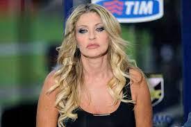 Paola Ferrari annuncia l'addio alla Rai: