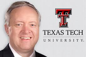 Texas Tech University President Duane Nellis Stepping Down | The Texas  Tribune
