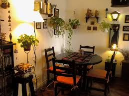 Indian Designer Home Decor Is It Not Lovely When Homes Are Green Like This India