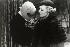 Image result for the invisible man 1933
