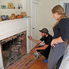 fireplace installs in the laconia nh