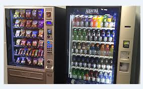 Different Types Of Vending Machines Gorgeous A Tour About The Various Types Of New Jersey Vending Machines