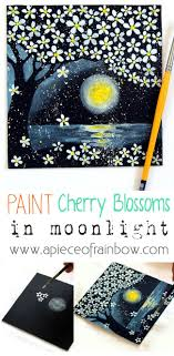 Easy Things To Paint Best 25 Easy Things To Paint Ideas On Pinterest Paint Flowers