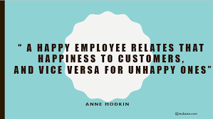 Employee Quotes Fascinating Employee Quotes Muhaise