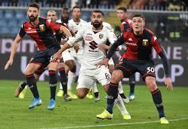 Serie A, Highlights Genoa-Torino: gol e sintesi partita – VIDEO