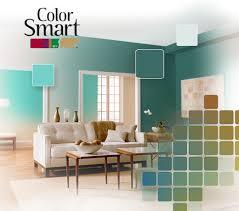 choosing paint colors for furniture. ColorSmart By BEHR® Choosing Paint Colors For Furniture