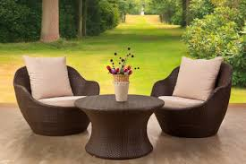 Engage with nature and fresh your mind with luxurious outdoor