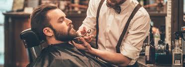 Coiffeur The Mister Barber Paris Barber Shop
