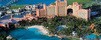 Hotel Caraibi Hotel Atlantis Bahamas Paradise Island Bahamas