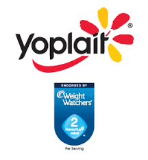 weight watchers points logo. Unique Logo Yoplait Light And Greek 100 Now Offer 20 Delicious Flavors For Only  2 Weight Watchers PointsPlus Value Each As The Yogurt Endorsed By  And Points Logo H