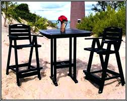 tall patio table. Tall Outdoor Chairs Patio High Home Interior Decorating Ideas Table And Furniture O