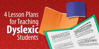 Reading and worksheets for phonics. Dyslexia 4 Effective Lesson Plans For Teaching Students