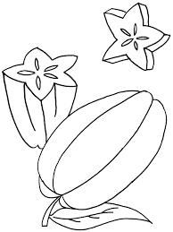 Fruits Coloring Pages Pdf Running Downcom