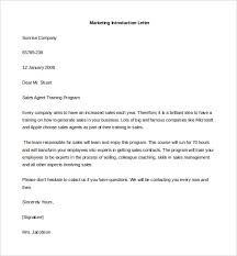 Sample Introductory Letters 9 Letter Of Introduction Templates Pdf Doc Free Premium