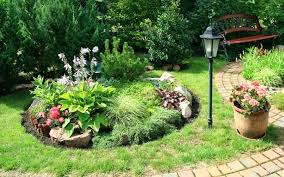 how to design a garden. Designing A Garden Bed Pretty Inspiration 4 How To Design Beds