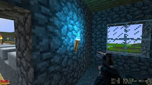 Aesthetic lighting minecraft indoors torches tutorial Build From There Go To The House Next To The Water If Youre Going Through Window Itll Be The Torch Directly On Your Right And If Youre Going Throught The Rock Paper Shotgun Steam Community Guide Secrets In Some Ttt Minecraft Maps