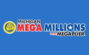 Mega Millions Michigan Lottery