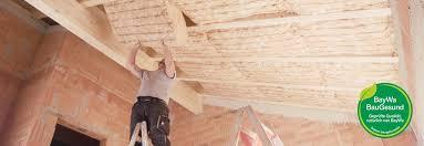 In neubauten gilt die fußbodenheizung schon heute oft als standard. Praxistipp Wohngesunder Dachausbau