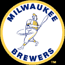 Milwaukee Brewers Primary Logo | Sports Logo History
