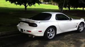 How to Import an RX7 / RX-7 Series 8 white @ www.EdwardLees.com.au ...