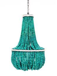 similar posts turquoise chandelier
