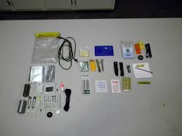 26 best survival kits images on pinterest camping survival Emergency Ke Wiring pocket survival kit