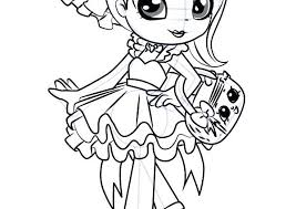 Shoppie Coloring Pages Beautiful Shopkins Shoppies 2 Nice For Kids