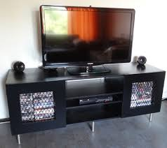 flat screen tv cabinet. Picture Of Build A Flat Screen TV Cabinet Tv L