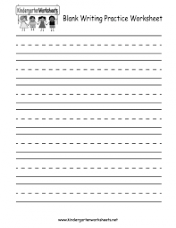 Kindergarten Spring Spelling Worksheet Printable Free Language ...