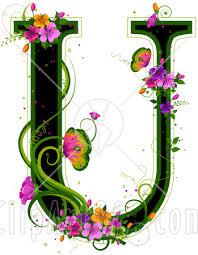 Letter+U+Wallpa